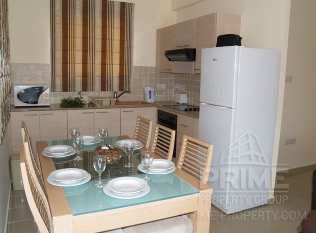 Cyprus property, Townhouse for holiday rent ID:4073
