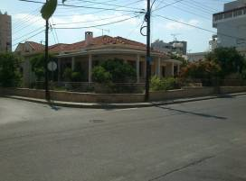 Cyprus property, Villa for sale ID:4074