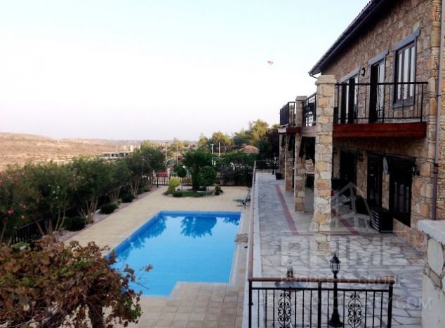 Cyprus property, Villa for sale ID:4075