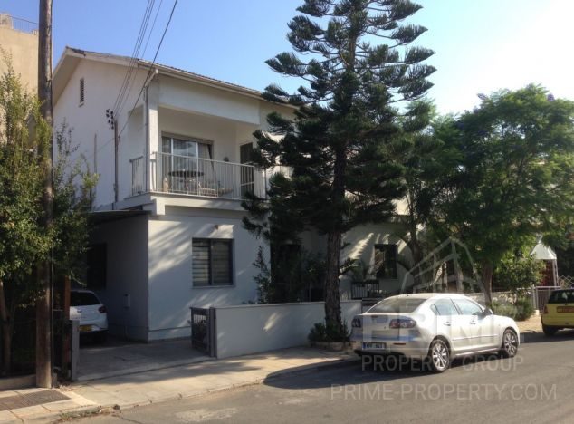 Cyprus property, Garden Apartment for sale ID:4077