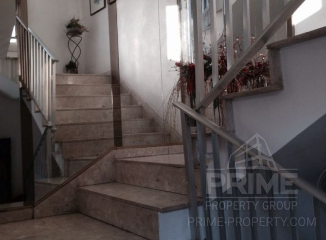 Cyprus property, Apartment for sale ID:4079
