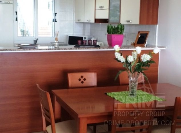 Cyprus property, Apartment for sale ID:4083