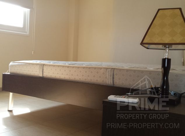 Cyprus property, Apartment for rent ID:4088