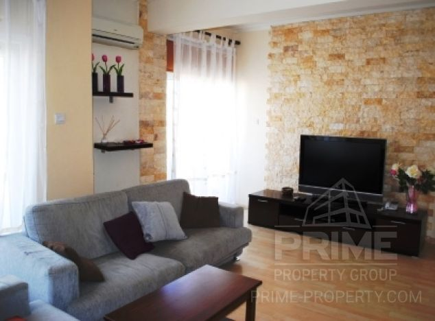 Cyprus property, Apartment for sale ID:4090