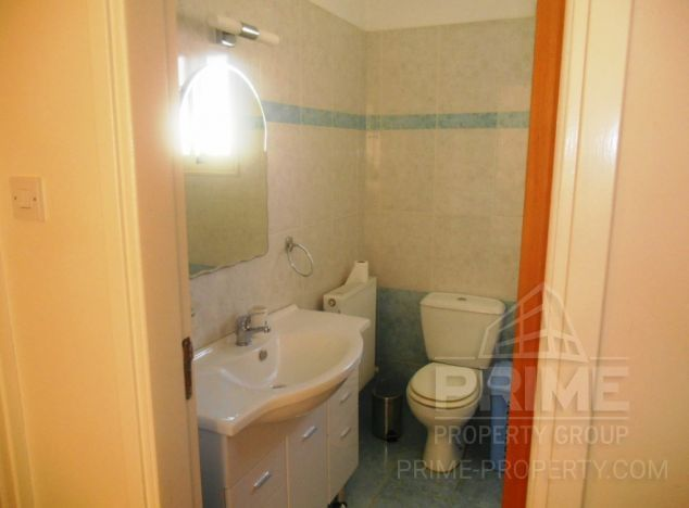 Cyprus property, Townhouse for rent ID:4091