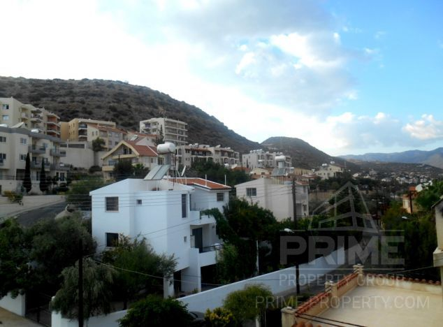 Cyprus property, Apartment for rent ID:4093