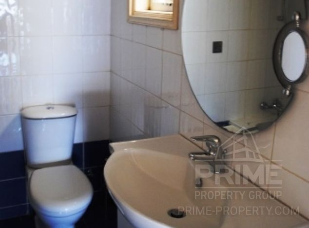 Cyprus property, Apartment for sale ID:4094