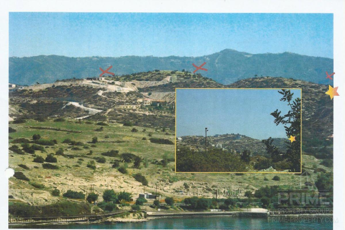 Предложение № 4095 - Limassol, Land  м2