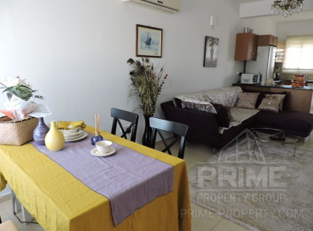 Cyprus property, Townhouse for sale ID:4096