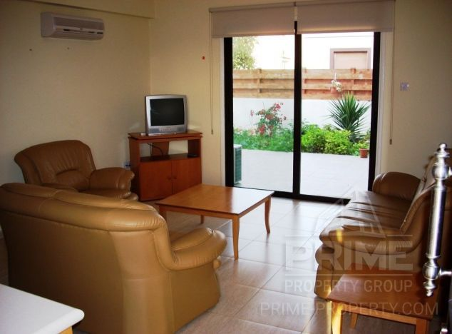 Cyprus property, Apartment for rent ID:4097