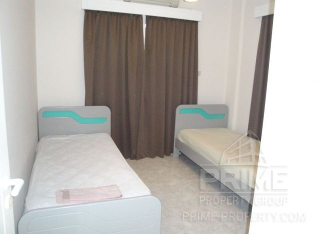 Cyprus property, Apartment for holiday rent ID:4099
