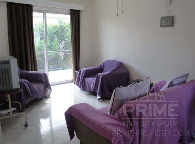 Cyprus property, Apartment for rent ID:4099