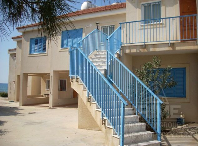 Cyprus property, Apartment for rent ID:4101
