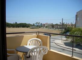 Cyprus property, Apartment for rent ID:4102