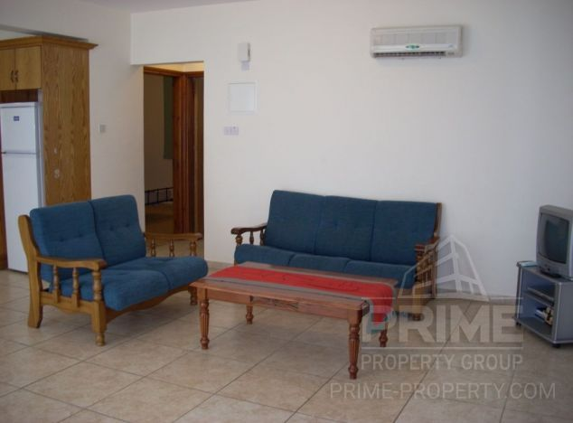 Cyprus property, Apartment for holiday rent ID:4102