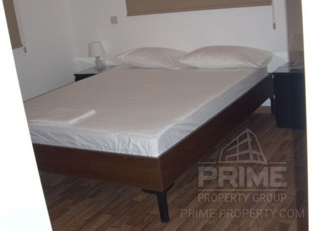 Cyprus property, Apartment for rent ID:4104