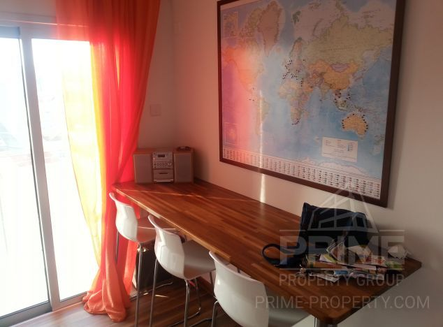 Cyprus property, Apartment for sale ID:4105