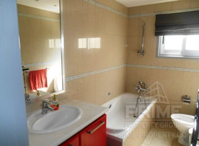 Cyprus property, Apartment for rent ID:4106