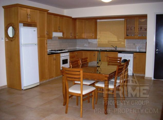 Cyprus property, Apartment for rent ID:4107