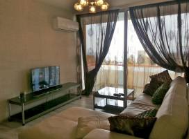 Cyprus property, Apartment for rent ID:4108