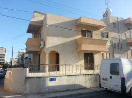 Cyprus property, Townhouse for sale ID:4109