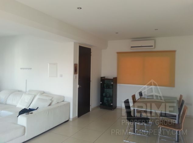 Cyprus property, Townhouse for sale ID:4110