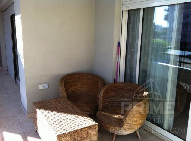 Cyprus property, Apartment for rent ID:4113