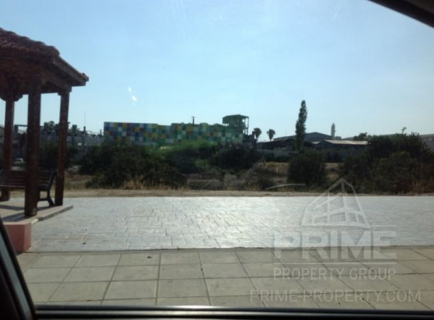 Cyprus property, Land for sale ID:4114