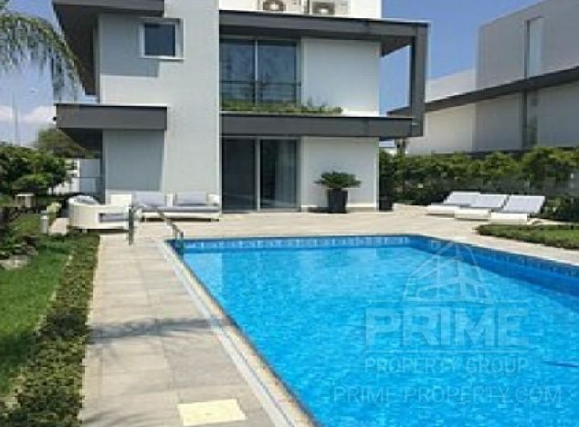 Cyprus property, Villa for rent ID:4117