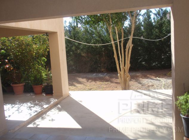 Cyprus property, Villa for sale ID:4118