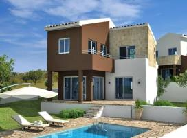 Cyprus property, Villa for sale ID:412
