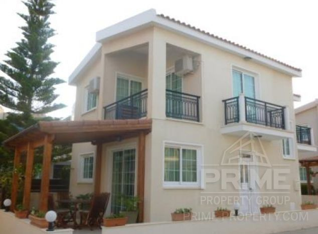 Cyprus property, Villa for sale ID:4120
