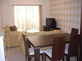 Cyprus property, Apartment for rent ID:4123