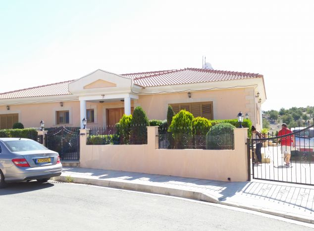 Bungalow 4125 on sell in Limassol