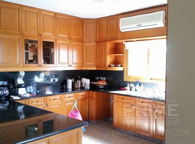 Cyprus property, Bungalow for sale ID:4125