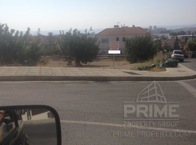 Cyprus property, Land for sale ID:4126