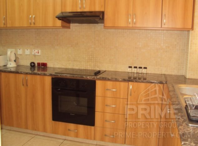 Cyprus property, Apartment for sale ID:4127