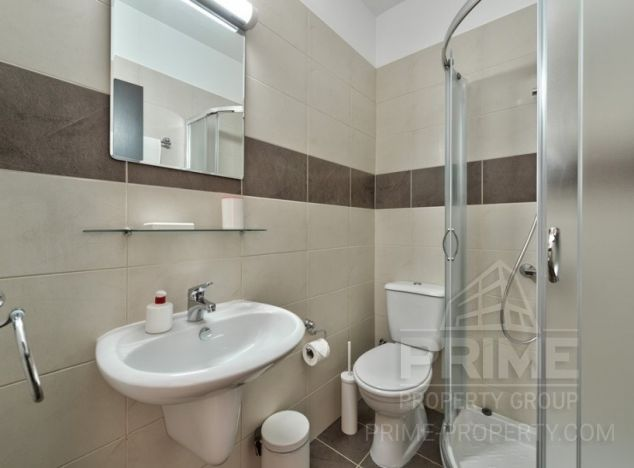 Cyprus property, Apartment for sale ID:4129