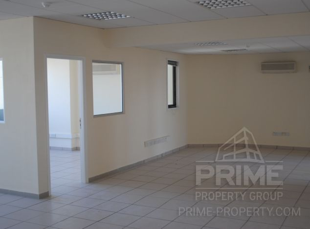 Cyprus property, Office for rent ID:4130