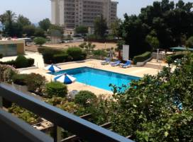 Cyprus property, Apartment for sale ID:4133