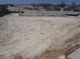 Cyprus property, Land for sale ID:4134