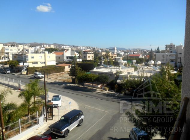 Cyprus property, Apartment for sale ID:4137