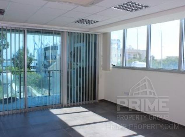 Cyprus property, Office for rent ID:4138