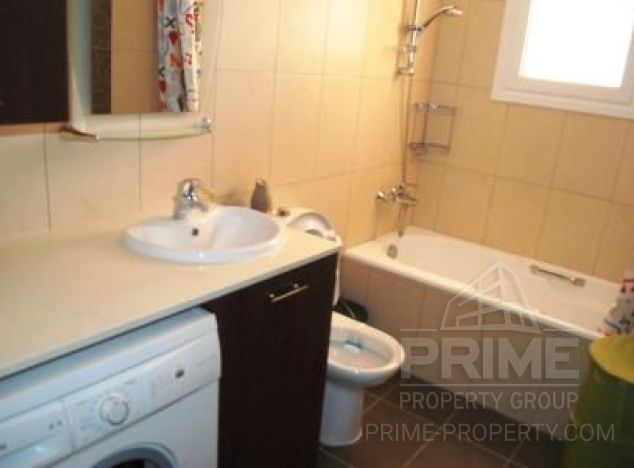 Cyprus property, Apartment for rent ID:4139