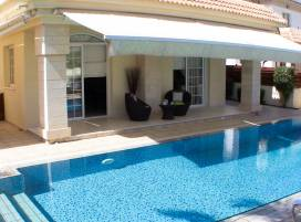 Cyprus property, Villa for holiday rent ID:4140