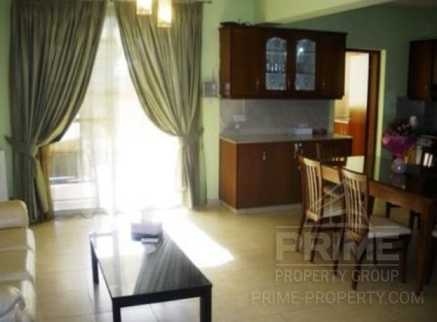 Cyprus property, Villa for sale ID:4141