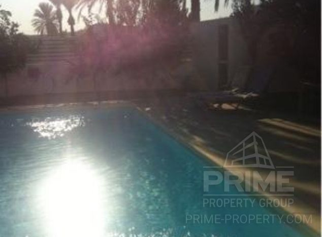 Cyprus property, Villa for sale ID:4142