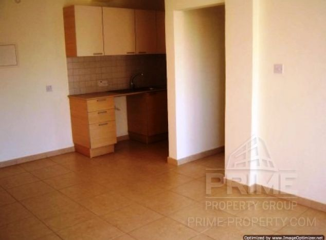Cyprus property, Apartment for sale ID:4143