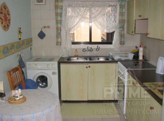 Cyprus property, Apartment for sale ID:4144