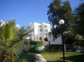 Cyprus property, Apartment for sale ID:4145
